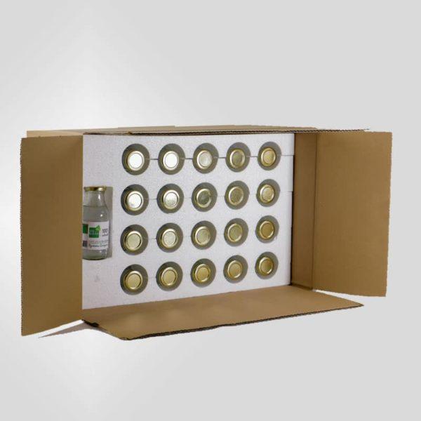 emballage sève de bouleau bio